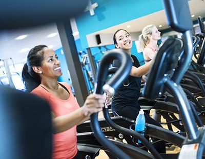 Gym/Nordic Wellness
